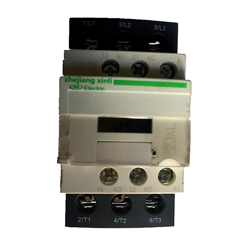 Công tắc tơ AC mới LC1-D sê-ri 09 đến 95 220 V / 380V