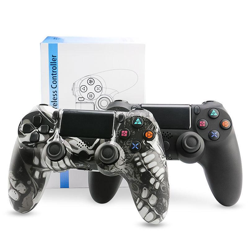 Bộ điều khiển trò chơi Bluetooth ps4 có dây