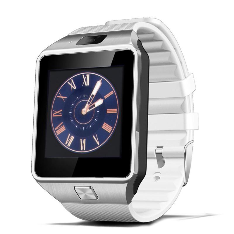 Đồng hồ thông minh đồng hồ thông minh dz09 bluetooth điện thoại android đồng hồ thông minh android đ