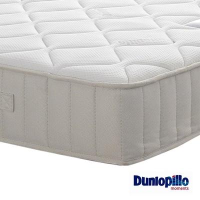 Nệm cao su thiên nhiên nguyên chất Dunlopillo nhập khẩu