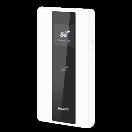 CỤC PHÁT WIFI DI ĐỘNG Huawei 5G di động WiFi PRO hai chế độ đầy đủ