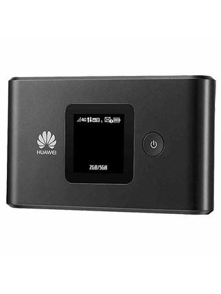 Bộ định tuyến không dây 4G thẻ lưu lượng không giới hạn e5572