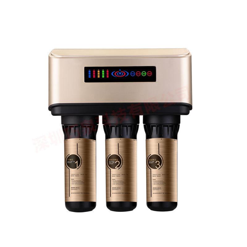 Máy lọc nước tinh khiết uống trực tiếp thẩm thấu ngược RO