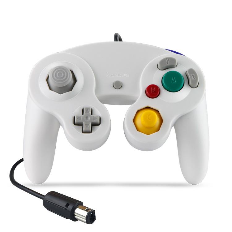 Tay cầm chơi game Nintendo NGC .