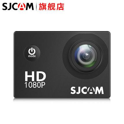 SJCAM Máy ảnh thể thao Coyote SJ4000 WiFi Sports DV Camera dưới nước Mini HD ngoài trời Máy ảnh kỹ t