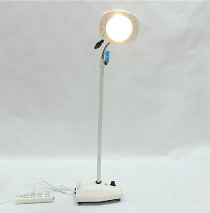 Đèn mổ không tạo bóng  Điện đơn lỗ không bóng đèn bệnh viện với vẻ đẹp dọc sàn lạnh ánh sáng phẫu th