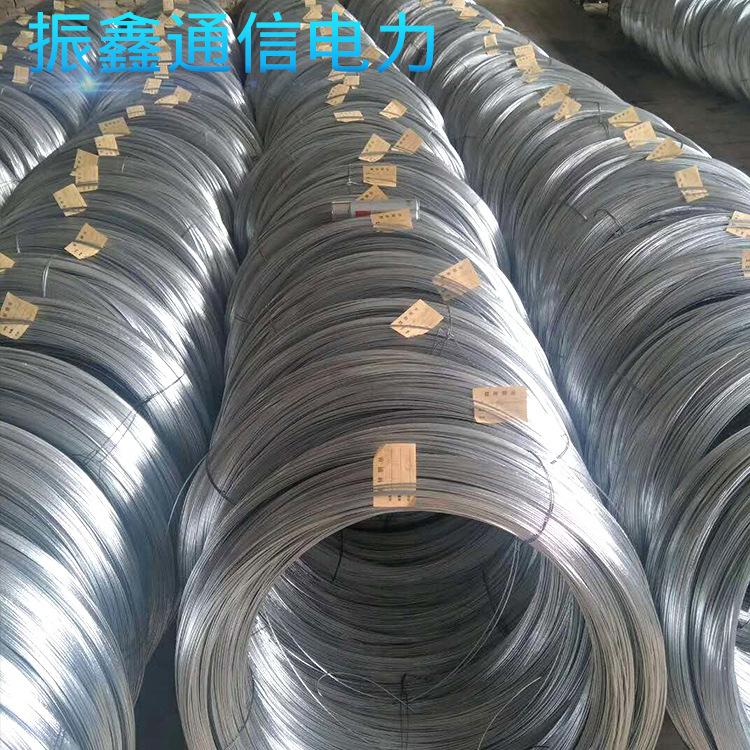 ZHENXIN Dây kim loại Nhà máy trực tiếp bán dây thép mạ kẽm đổ