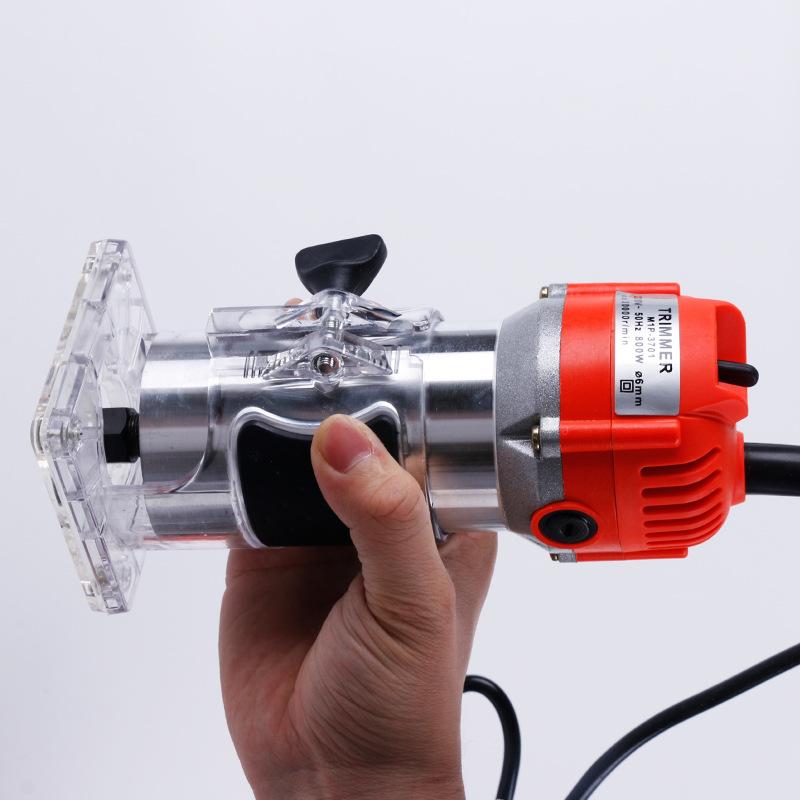 BOLIMEI Dụng cụ bằng điện Nhà máy trực tiếp bán đồ gỗ cắt tỉa và máy khía khắc điện cơ gỗ phay gỗ xẻ