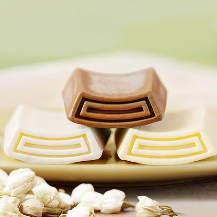 Máy làm kem, sữa chua, đậu nành Loạt tình yêu say sưa của Zhong Xuegao Jack Ma của nhung ca cao 2 sữ