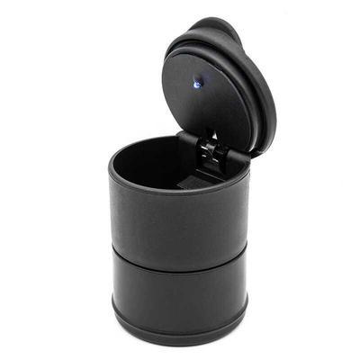 TIEMOTU phụ kiện chống lưng điện thoại (TIEMOTU) YHG01 Xe Ashtray với đèn LED ban đêm Văn phòng bảo