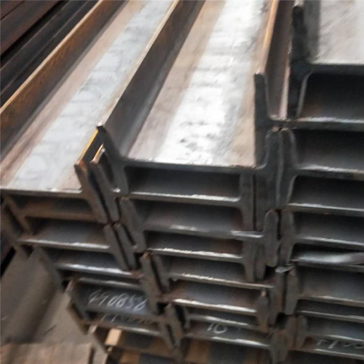 Thép ch ữ I Nhà máy dầm bán hàng trực tiếp 200 * 200 * 12 công trường xây dựng chuyên dụng tiêu chuẩ