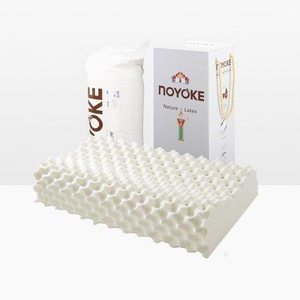 NOYOKE Gối tựa lưng Gối cao su cổ NOYOKE / Neumann nhập khẩu từ Thái Lan