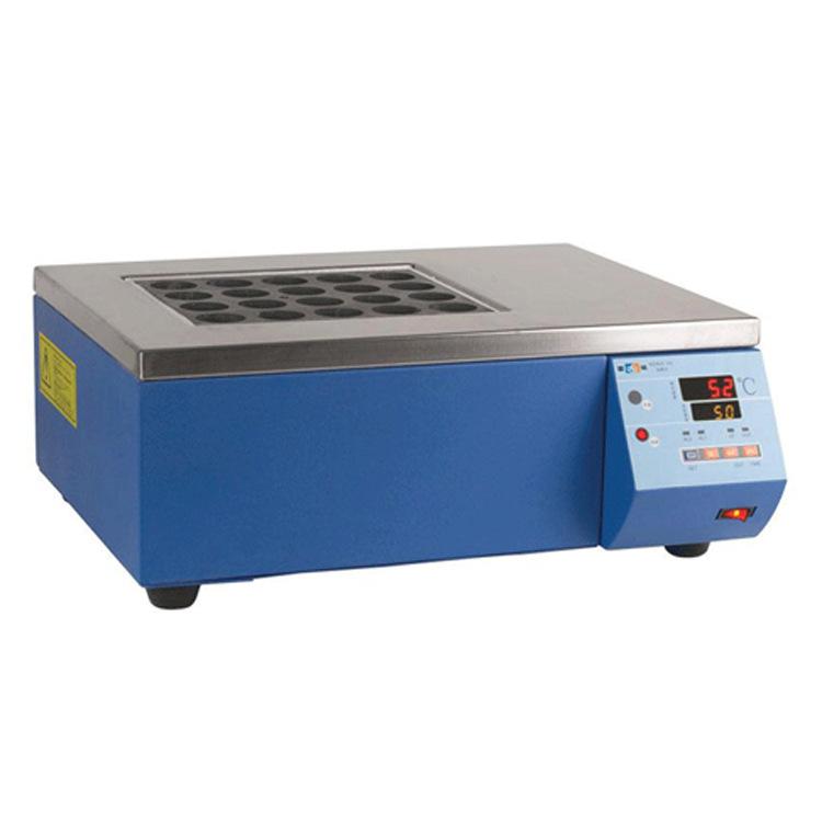 LEICI Dụng cụ phân tích Dụng cụ tiêu hóa than chì KDNX-20, lò sưởi than chì, cách nhiệt silicat, điề
