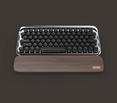 Bộ bàn phím LOFREE / Lofe Knight cho Máy tính xách tay .
