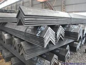 Angang Thị trường sắt thép Thép góc mạ kẽm Q345B Angang