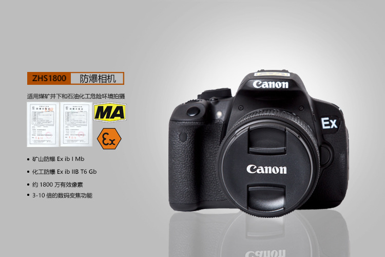 Máy quay SLR không có nổ, được bán bởi 18 triệu nhà sản xuất điểm ảnh.