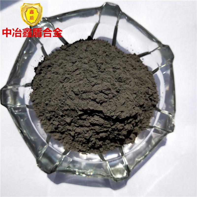 Bột kim loại Bột niken Ultrafine bột niken nguyên tử Điện niken dẫn điện Điện cực bột kim loại Micro
