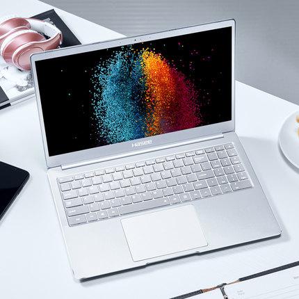 Jingdu Máy tính bảng- Laptop [Trong kho] Thần Châu Jingdun X55 / X57 thế hệ thứ 10 Core i7 15,6 inch
