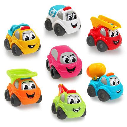 Đồ chơi mô hình xe mini nhiều loại cho bé .
