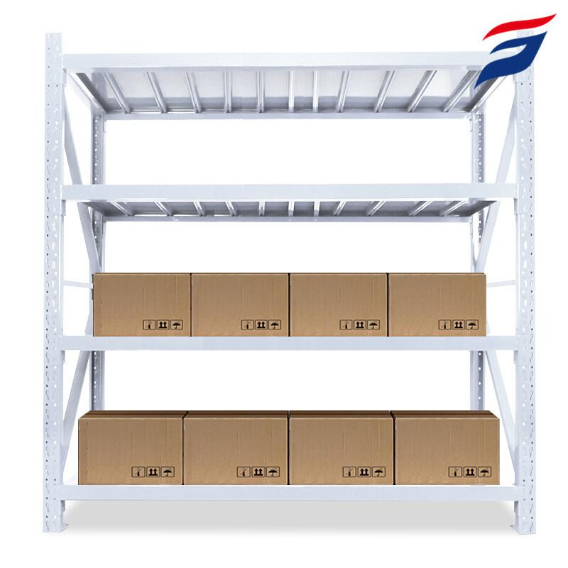 Kệ hàng Thành Đô kệ thép lưu trữ chùm ánh sáng và trung bình nặng nhà máy pallet kệ nhà máy tùy chỉn
