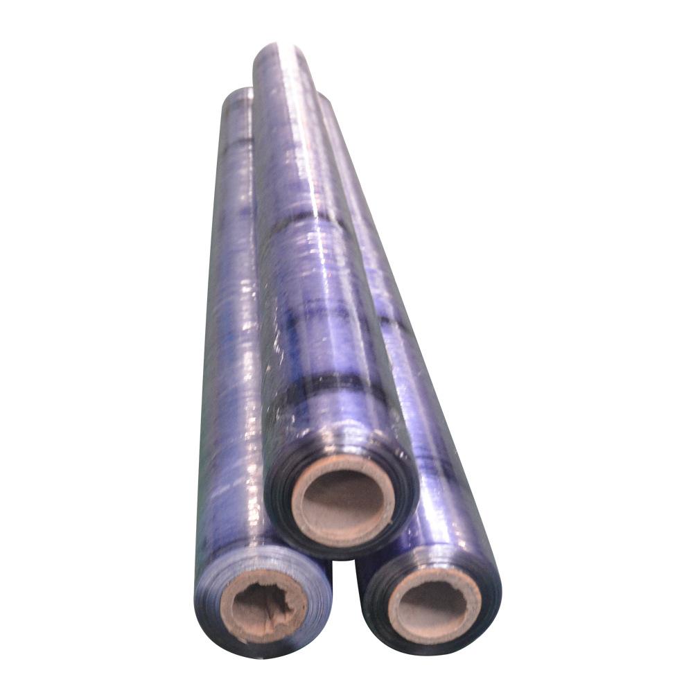 NAIGU Màng bao bì Nhà máy Phật Sơn bán hàng trực tiếp PVC màng bao bì PVC màng PVC màng trong suốt m