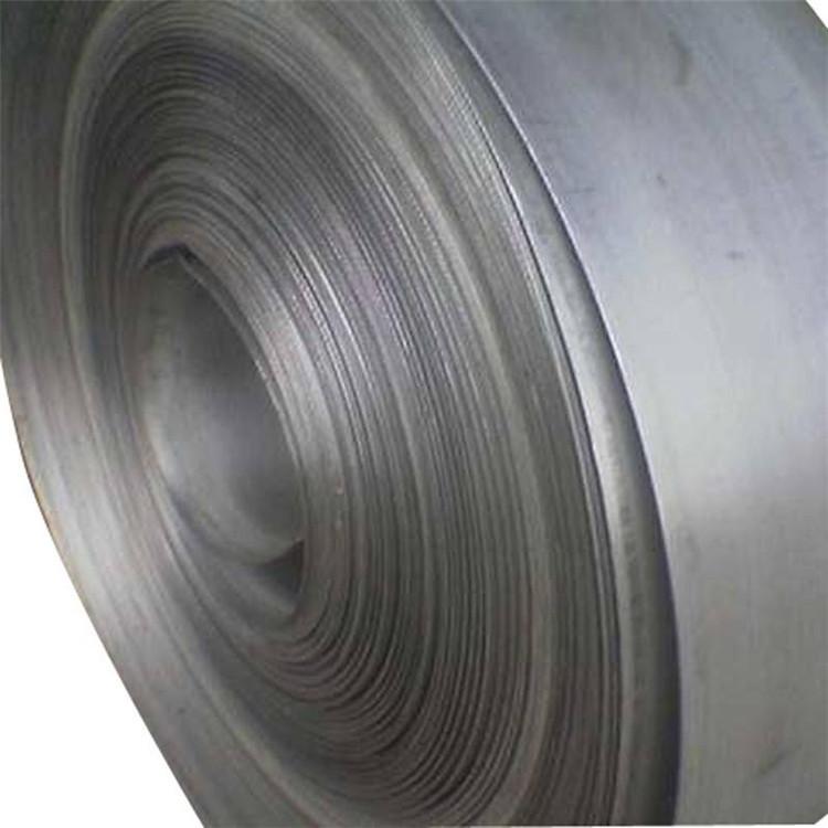 Tôn cuộn Nhà máy Quảng Đông bán hàng trực tiếp bảo vệ môi trường công nghiệp dải thép mạ kẽm Q235 cá