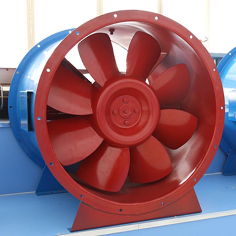 RUNHONG Quạt thông gió Nhà máy bán hàng trực tiếp Texas SWF-4 # quạt lưu lượng hỗn hợp quạt hướng tr