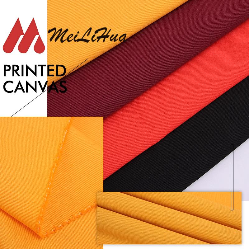 MEILIHUA V ải bố Nhà máy bán hàng trực tiếp 106 * 31 sọc ngang vải cotton cotton tinh khiết nhuộm vả