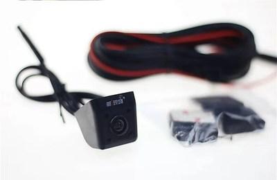 ADAYO Thiết bị định vị Bản ghi cảnh lái xe đầu tiên của ống kính nhìn phía sau ống kính bốn chân năm