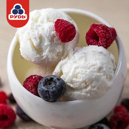 Máy làm kem, sữa chua, đậu nành Chẳng hạn như Di kem sữa sô cô la kẹo bơ cứng lưới đỏ kem popsicle u