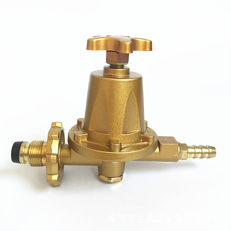 Van Bán trực tiếp khí hóa lỏng van áp suất trung bình lưu lượng lớn van giảm áp van điều tiết chai t