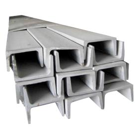Thép chữ U Mountain Steel Q345B kênh thép thư viện Xinfei 156 * 52