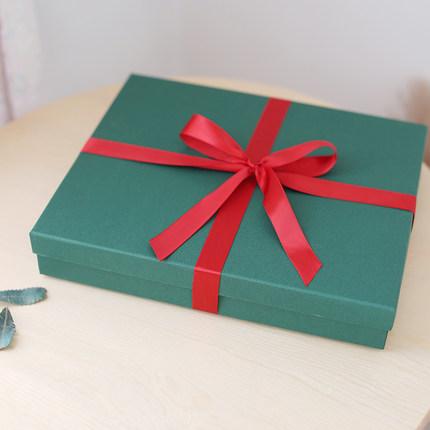 Hộp đựng quà Album ảnh A4 hộp quà tặng 28 * 34