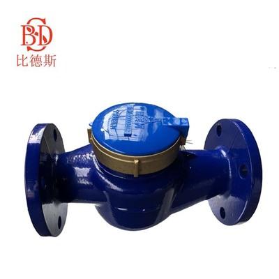 Amico Đồng hồ nước Đồng hồ đo áp suất ướt Ninh Ba Emeco 099 đồng hồ nước gia đình LXS nước lạnh áp s