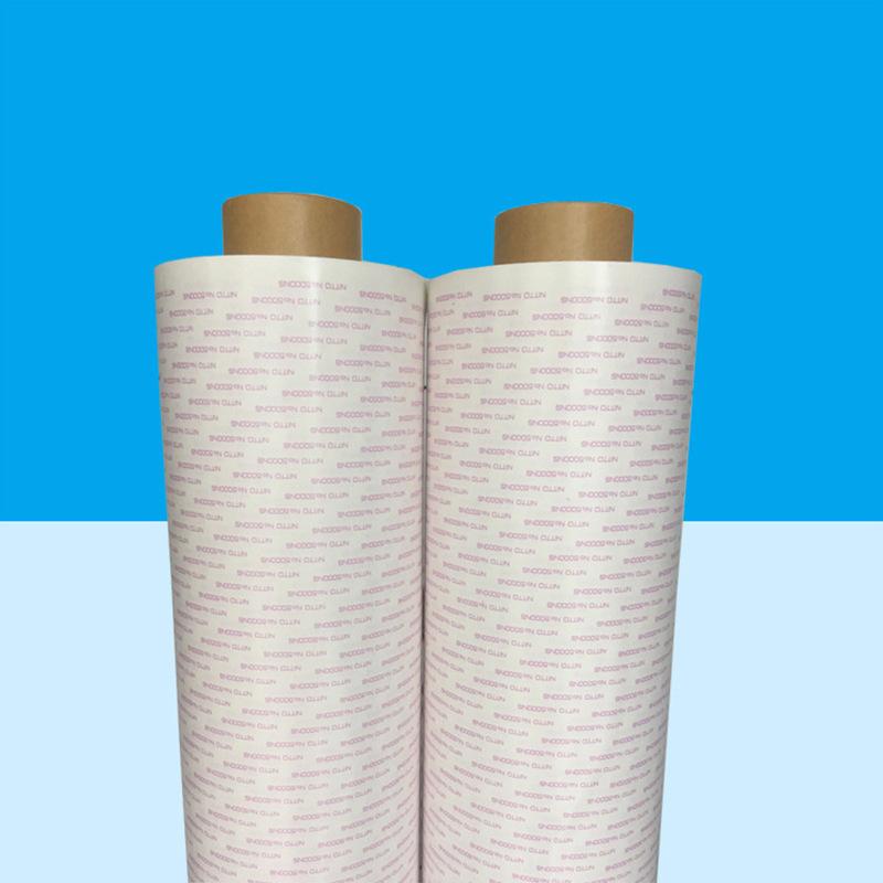 Nitto Keo dán tổng hợp Cung cấp đặc biệt Nitto 5000NS keo dán hai mặt bằng giấy cotton chịu lực cao