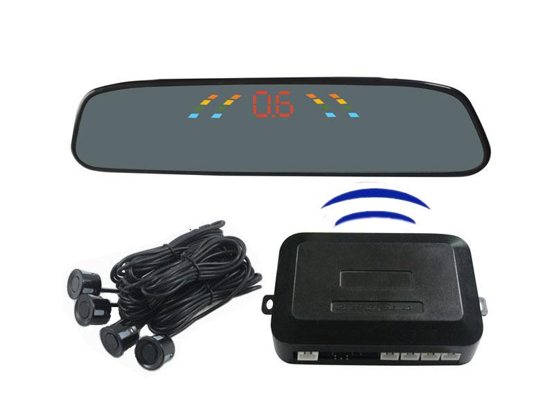 Không kết nối được dải màu radar LED quay ngược lại kĩ thuật số không dây được