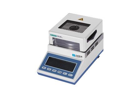 LEICI Dụng cụ phân tích Máy phân tích độ ẩm hồng ngoại DHS16-A
