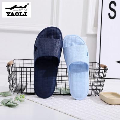 YAOLI Giầy dép 20 đôi dép Yaoli mới chính hãng nữ mùa hè nhà trong nhà phòng tắm trong nhà chống trư