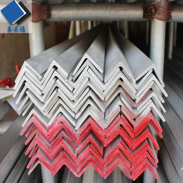 Thép chữ V Nhà sản xuất cung cấp thép không gỉ 304 thép góc thép không gỉ 316L thép góc với chất lượ