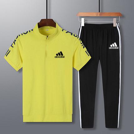 Đồ Suits  Trang web chính thức cửa hàng hàng đầu Adidas mùa hè phù hợp với thể thao phù hợp với nam