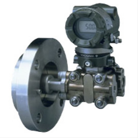 Yokogawa Cảm biến Máy phát áp suất chất lỏng / mặt bích gắn máy điều hòa áp suất khác nhau của Yokog