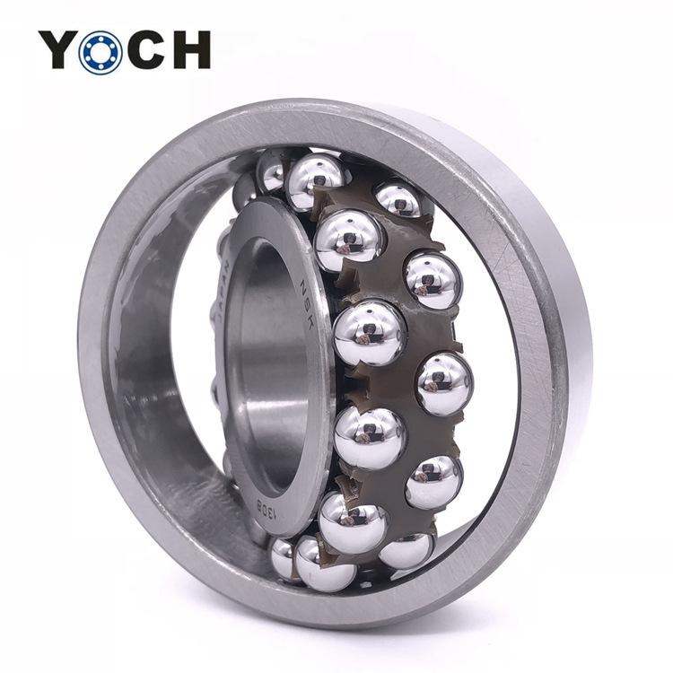 YOCH Bạc đạn Nhà máy sản xuất vòng bi tự sắp xếp 2212K ATN 1512A đường kính trong 60 ngoài 110 điểm