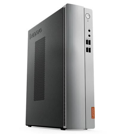 Lenovo Tianyi 510S i3-9100 8G 512G trạng thái rắn WiFi win10 Máy tính để bàn 21,5 inch