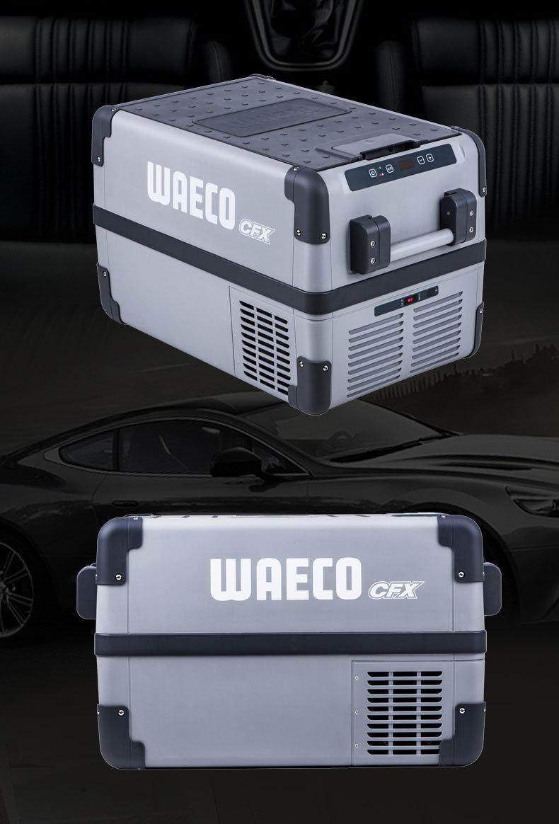 Domec / waeco off road refrigerator cfx-65 65L