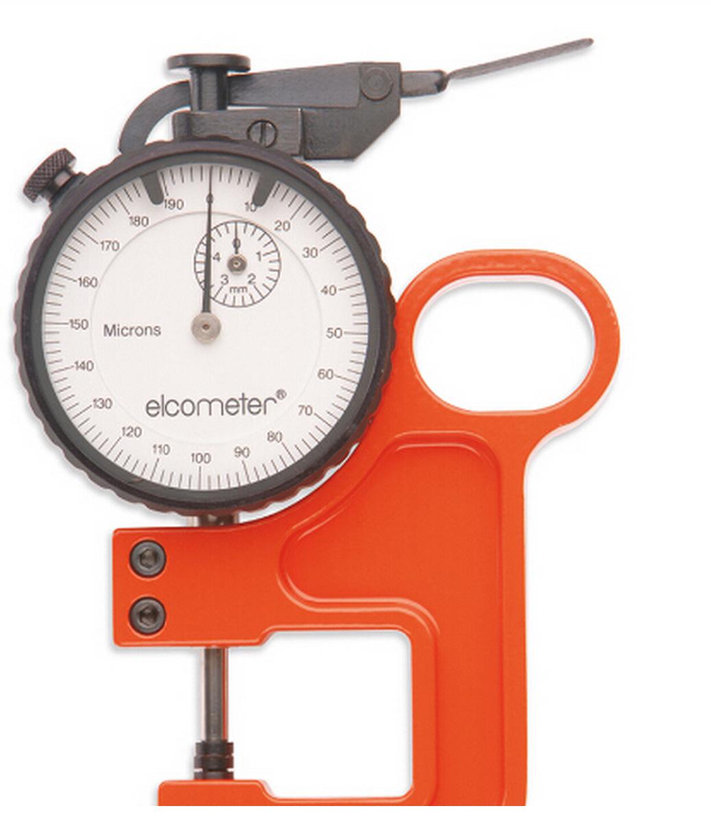 Elcometer Mạ màu Cung cấp máy đo độ dày Elcometer 124 chính hãng