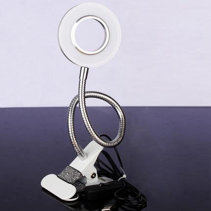 Đèn Led ánh sáng lạnh có thể di động bảo vệ mắt .