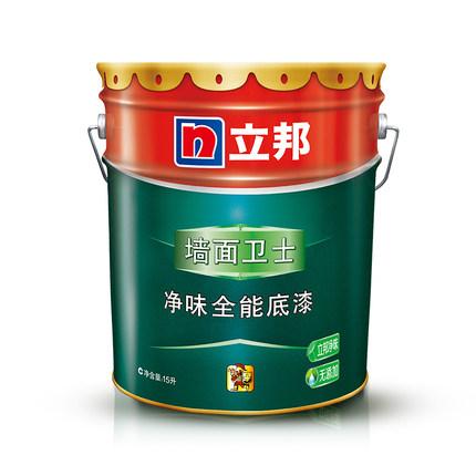 Nippon Sơn hương vị tinh khiết toàn diện sơn lót tường bảo vệ latex sơn tường nội thất sơn tường sơn