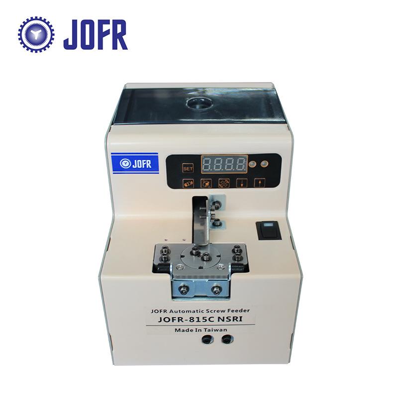 JOFR Linh kiện sắt thép Jianfeng JOFR thương hiệu hấp thụ ốc vít máy bàn xoay vít trung chuyển nhà s
