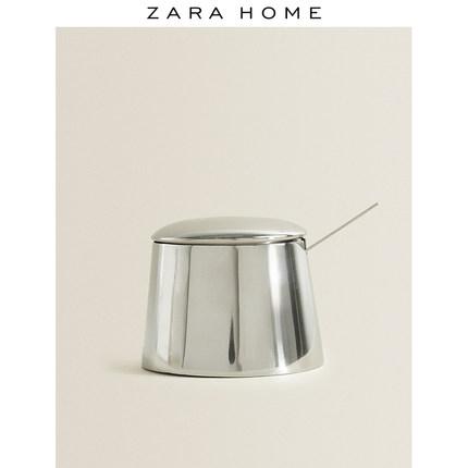 Zara  Home Hũ kim loại Sugar Sugar 43141217999