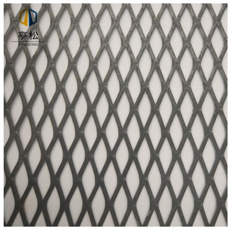 TINGSONG Lưới kim loại Lưới thép hình kim cương, lưới thép, nhà sản xuất lưới thép nặng, lưới thép m